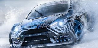 Forza Horizon 3 DLC Blizzard Mountain cena data premiery