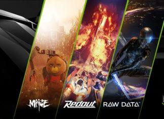Karty graficzne GeForce GTX 1050, GTX 1050 Ti oraz GTX 1060