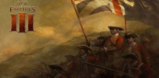 Kody do Age of Empires III