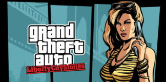 Kody do Grand Theft Auto Liberty City Stories (PSP)