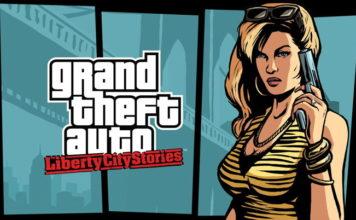 Kody do Grand Theft Auto Liberty City Stories (PSP)