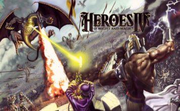Kody do Heroes of Might and Magic IV Złota Edycja