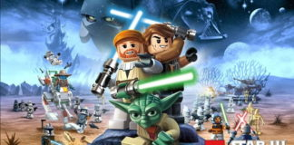 Kody do LEGO Star Wars 3: The Clone Wars