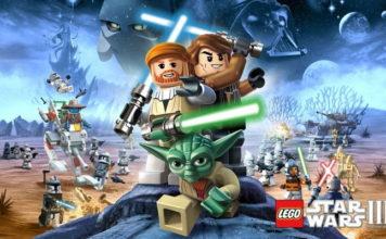 Kody do LEGO Star Wars 3: The Clone Wars