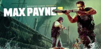 Kody do Max Payne 3 na PC, PS3 i Xbox 360