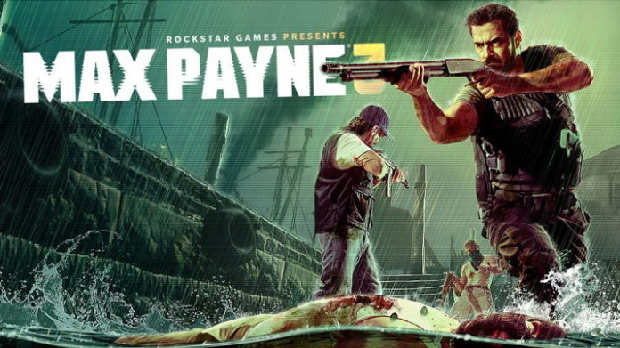 Kody do Max Payne 3 na PC, PS3 i Xbox 360