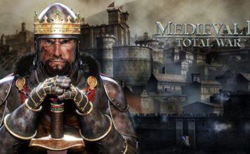 Kody do Medieval II Total War PC
