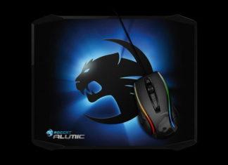 Podkładka pod mysz dla graczy jaką wybrać