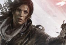 Rise of the Tomb Raider 20 Year Celebration