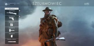 Battlefield 1 - Szturmowiec
