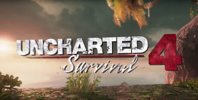 Uncharted 4 Survival