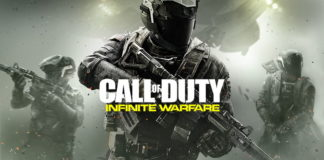 Call of Duty: Infinite Warfare w 12 Deals of Christmas!