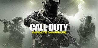 Call of Duty: Infinite Warfare w 12 Deals of Christmas!