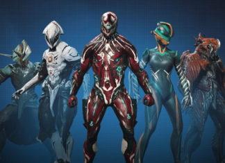 Aktualizacja Warframe The Glast Gambit na PS4 i Xbox One