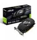 Karta graficzna do 700 zł Asus GeForce GTX 1050 Ti VR Ready