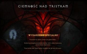 Aktualizacja 2.4.3 – Ciemność nad Tristram – Diablo 3 Event