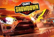 DiRT Showdown za darmo