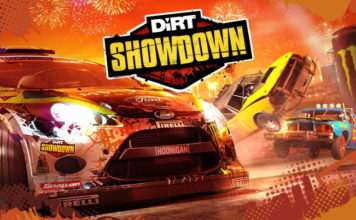 DiRT Showdown za darmo