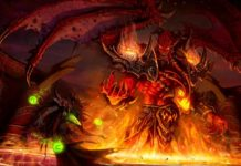 Diablo III na PS4 Pro