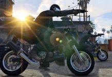 GTA Online najnowszy dodatek