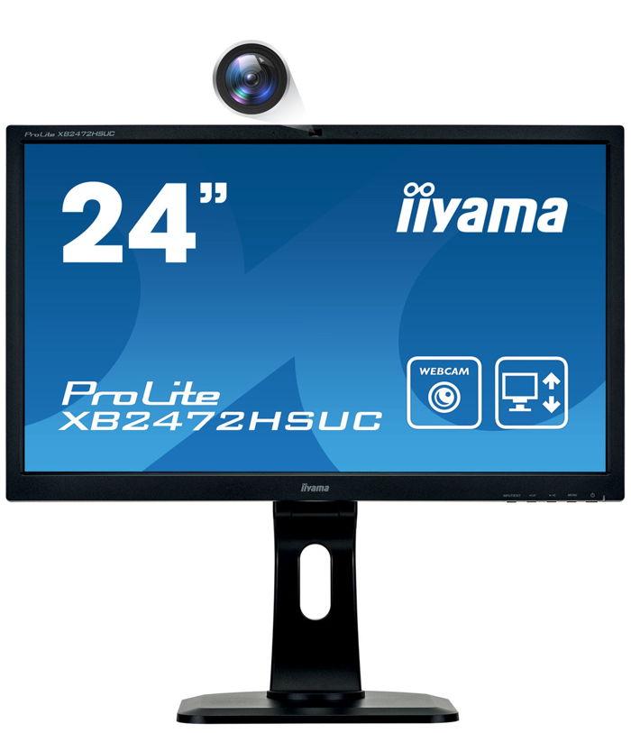 Monitor iiyama XB2472HSUC-B1