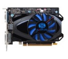 Karta graficzna Sapphire Radeon R7 250 512SP Edition