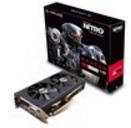 Karta graficzna do 1000 zł Sapphire Radeon RX 470 Nitro+ OC VR Ready