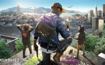 Watch Dogs 2 Trial