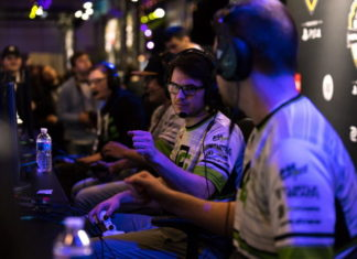 OpTic wygrywa Paris Open - Turniej Call of Duty World League