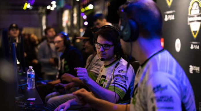 OpTic wygrywa Paris Open - Turniej Call of Duty World League