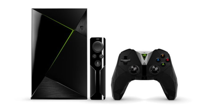 SHIELD TV Pro
