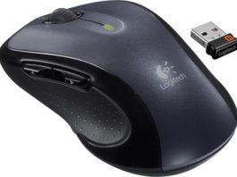 mysz do komputera logitech-m510
