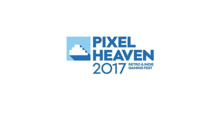 Pixel Heaven 2017