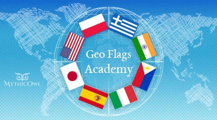 Geo Flags Academy