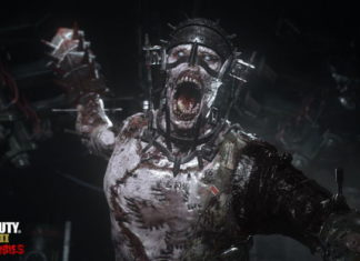 Nazi Zombies Call of Duty WWII -2