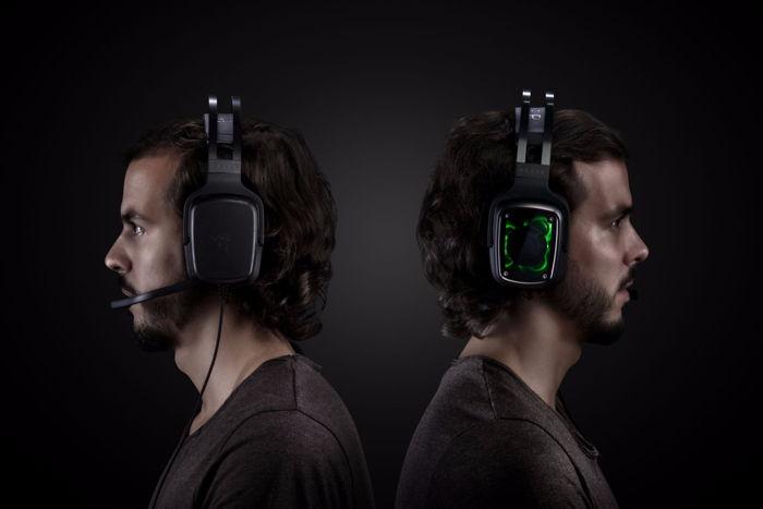 Słuchawki Razer Tiamat 7.1 V2