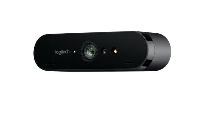 Kamera Logitech BRIO 4K STREAM EDITION