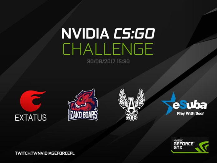 NVIDIA CS-GO Challenge