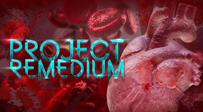 Project Remedium Steam