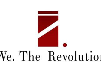 We. The Revolution