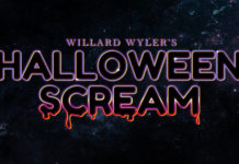 Willard Wyler's Halloween Scream