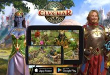 Elvenar Mobile