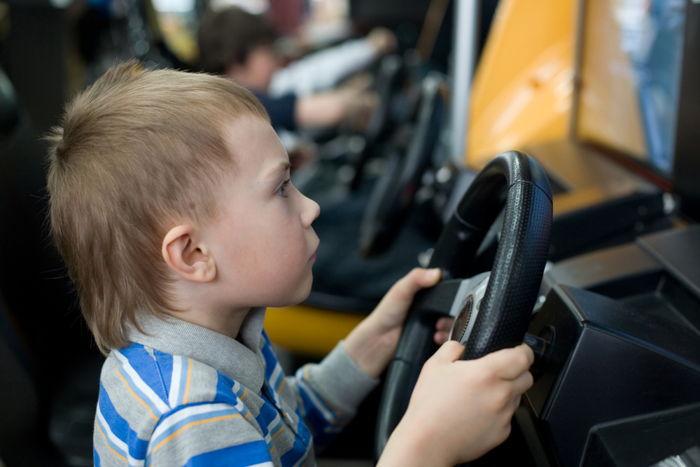 Krótkie przedstawienie gry Euro Truck Simulator