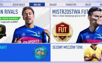 Jak doładować FIFA Points?