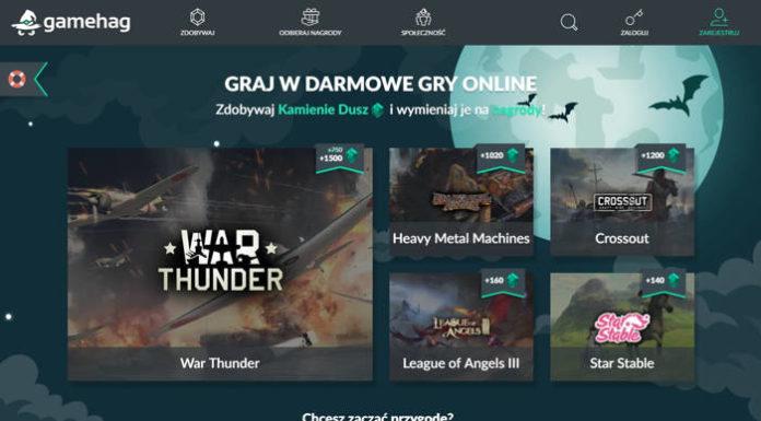 Kamienie Dusz na Gamehag.com - jak to działa?